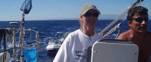 vacances voilier avec skipper